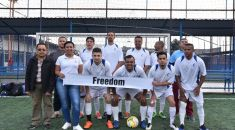 X Copa Sindquim