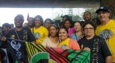 Marcha da Consciência Negra
