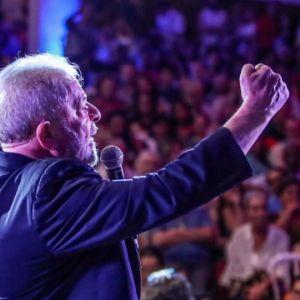 ONU declara que Lula tem direito a ser candidato