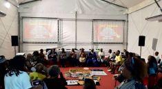 Delegação de trabalhadores químicos participa do Fórum Mundial Social, em Salvador