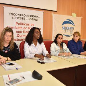 CNQ debate políticas de combate ao racismo