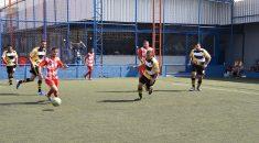 XII Copa Sindquim