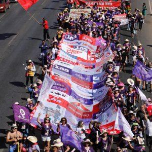 8 de março: mulheres divulgam manifesto pela vida