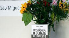 """Lançamento do Livro """"Previdência: o debate desonesto""""."""