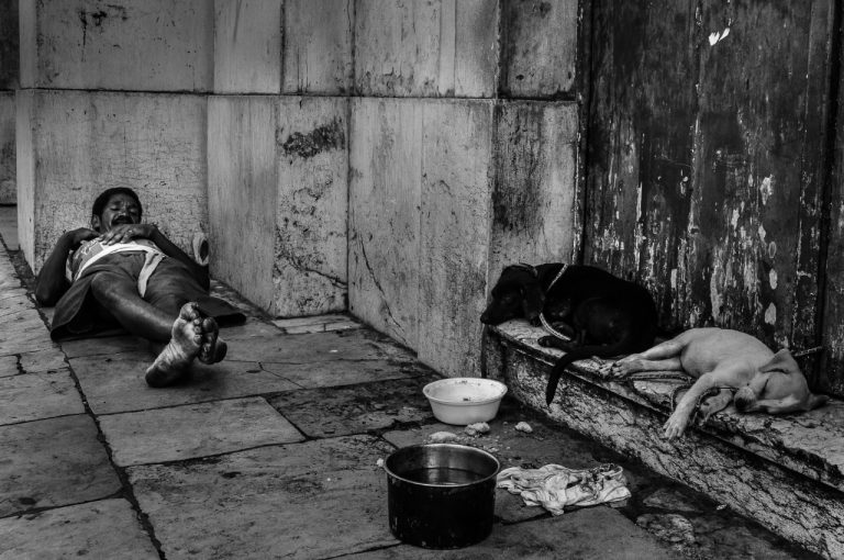 Brasil volta para o  Mapa da Fome