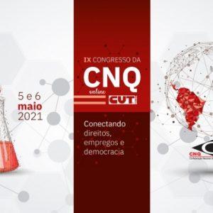 CNQ realiza congresso em Maio